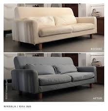 Ikea Karlanda Sofa 3 Seater Sofa Ikea Sofas Furniture