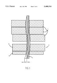 patent us5488314 buckling beam test probe assembly google patents patent drawing