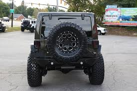 jeep wrangler custom lights custom 2015 jeep wrangler unlimited rubicon tank recon tail lights