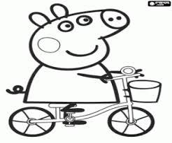 peppa pig coloring pages printable games 2