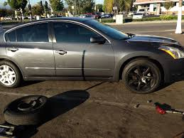 nissan altima coupe on 22 s oem u002712 altima 16