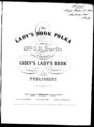 godey s s book 1860 s book polka library of congress