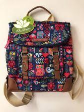 Lilly Bloom Lily Bloom Backpack Handbags U0026 Purses Ebay