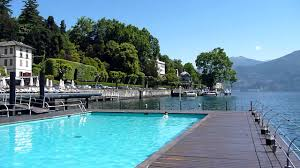 grand hotel tremezzo palace lake como youtube