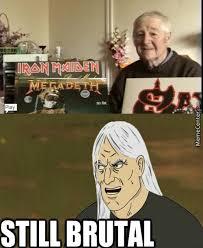 Metalocalypse Meme - still remember metalocalypse by samuel frey 399 meme center