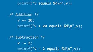 C Programmer Resume Advanced C Programming