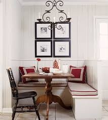 SmallSpace Dining Rooms Room Themes Breakfast Nooks And Room - Decorating a small dining room
