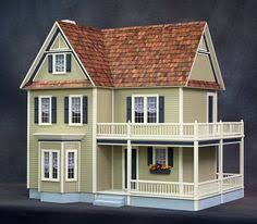 04 Fs 152 Victorian Barbie by The Vineyard Cottage Dollhouse Kit Visit Us Missdollhouse Com