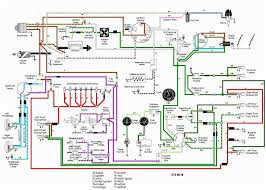 wiring diagrams electrical layout electrician basic tearing