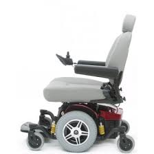 Jazzy Power Chair Battery Replacement Pride Jazzy 614hd Bariatric Power Chair