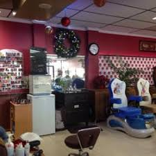 Nail Salon With Kid Chairs City Nail Nail Salons 916 N W Ave Jackson Mi Phone Number