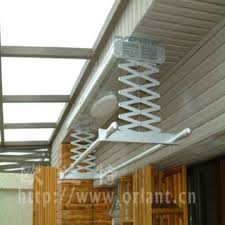 Electric Clothes Dryer Rack Outdoor Electric Remote Cloth Drying Rack Global Sources