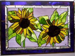 Stained Glass Door Panels by Classes