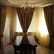 Double Curtain Rod Interior Design by Flexible Curtain Rod For Bay Window Tags Double Bay Window
