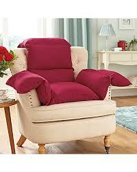 Armchair Cushion Armchair Full Cushion House Of Bath