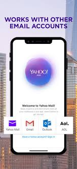 Yahoo Mail Yahoo Mail On The App Store