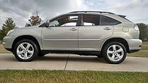 2004 lexus rx mpg 2004 lexus rx 330 sport utility cars for sale