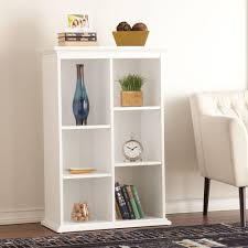 Sauder 3 Shelf Bookcase by White Bookcases Home Office Furniture The Home Depot