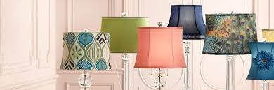trendy buffet table lamp shades collection storage stuff ideas