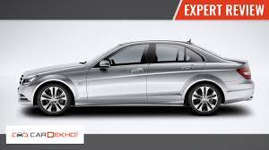 mercedes 2014 review 2014 mercedes c200 expert review cardekho com