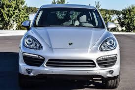 Used Porsche Cayenne - 2011 porsche cayenne s stock a53871 for sale near marietta ga