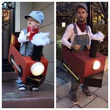 Train Halloween Costume Toddler 12 Halloween Costumes Images Pun Costumes