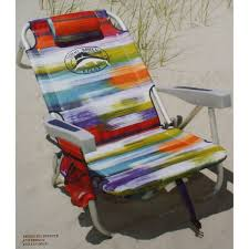 Fully Reclining Beach Chair Tommy Bahama Backpack Cooler Beach Chair Review October 2017