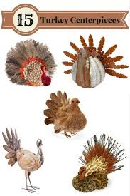 15 turkey decorations for your thanksgiving table the handyman s