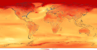 United States Temp Map by Climate Change Likely To Worsen U S And Global Dead Zones Noaa