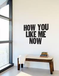 how you like me now blik how you like me now