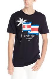 Costarica Flag Rip Curl Rip Curl Men U0027s Costa Rica Flag Classic Tee T Shirts
