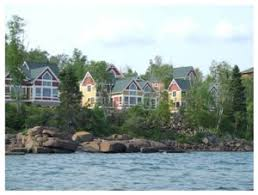 North Shore Cottages Duluth Mn by North Shore Minnesota Cottages At Cove Point Lodge On Lake Superior