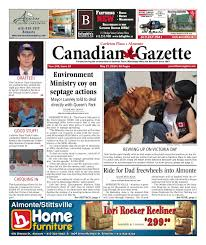 lexus canada helpline carleton place almonte canadian gazette by metroland ottawa issuu
