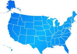 Washington Dc On Us Map by United States Map Wallpaper Wallpapersafari