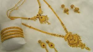 long necklace designs images Gold long necklace designs traditional long necklace ethnic jpg