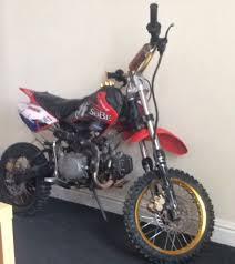 110cc stomp pit bike manual in bradford west yorkshire gumtree