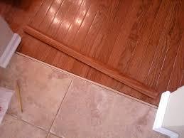 Hardwood Floor Molding Hardwood Floor Threshold Molding Hardwoods Design