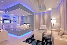 Ultra Modern Interior Design Cutting Edge Modern Interior Design By Mark Tracy And Chemical Spaces