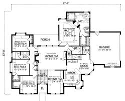 houseplans com main floor plan plan 40 409 house plans