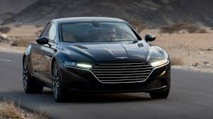 2016 lagonda taraf the 1 aston martin lagonda u2013 oman testing photos released