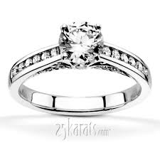 design an engagement ring pave engagement rings engagement rings design your own