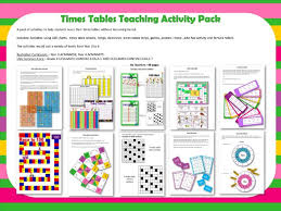 help learning times tables primary maths times tables tes