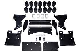nissan frontier accessories 2014 truckin u0027s 20 best new products of sema 2014