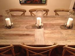 Dining Room Table Restoration Hardware by Flatiron Dining Table With Madeleine Side Chairs From Restoration