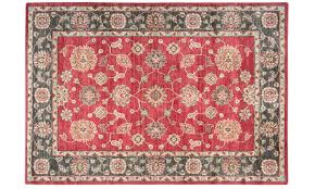 Rizzy Home Rugs Rizzy Home Millennium Red 7x10 Rug The Dump America U0027s