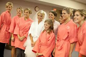 waffle robes for bridesmaids waffle weave robes 10 colors