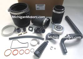 genuine mercruiser transom service repair kit 8m0095485