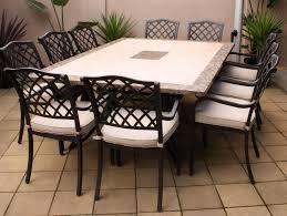 martha stewart patio table elegant martha stewart patio furniture throughout living replacement