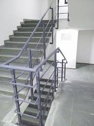 Banisters And Handrails Metal Railings Manufacturer From Mumbai