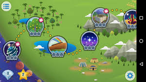 Interactive World Map For Kids by Bible App For Kids Android Apps On Google Play